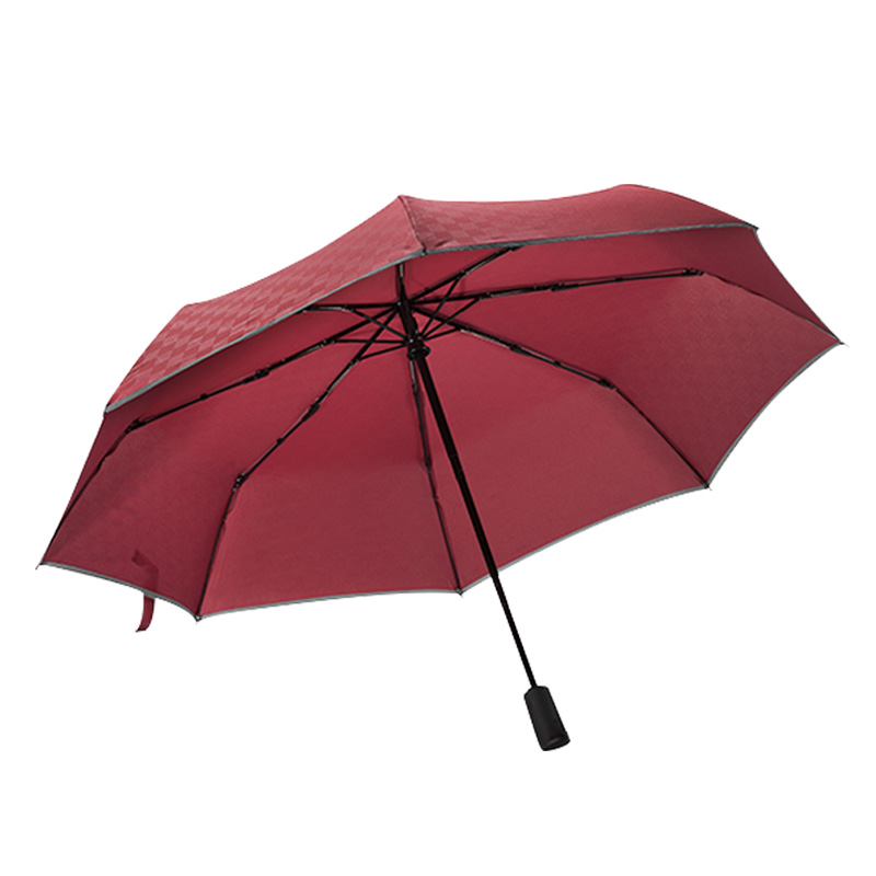 Auto Open Close Compact Umbrella